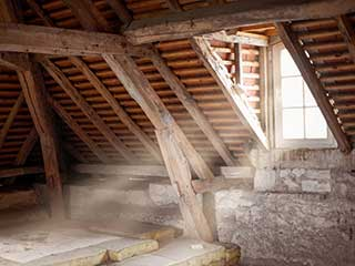 Attic Cleaning Service | Attic Cleaning Newport Beach, CA