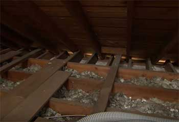 Crawl Space Cleaning Projects | Attic Cleaning Newport Beach, CA